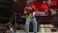 WWE '13: Chainsaw Charlie - wwe photo