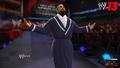 WWE '13: Damien Sandow - wwe photo