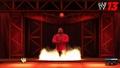 WWE '13: Gangrel - wwe photo