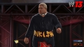 WWE '13: Rikishi - wwe photo
