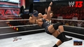 WWE '13: Ryback vs The Miz - wwe photo