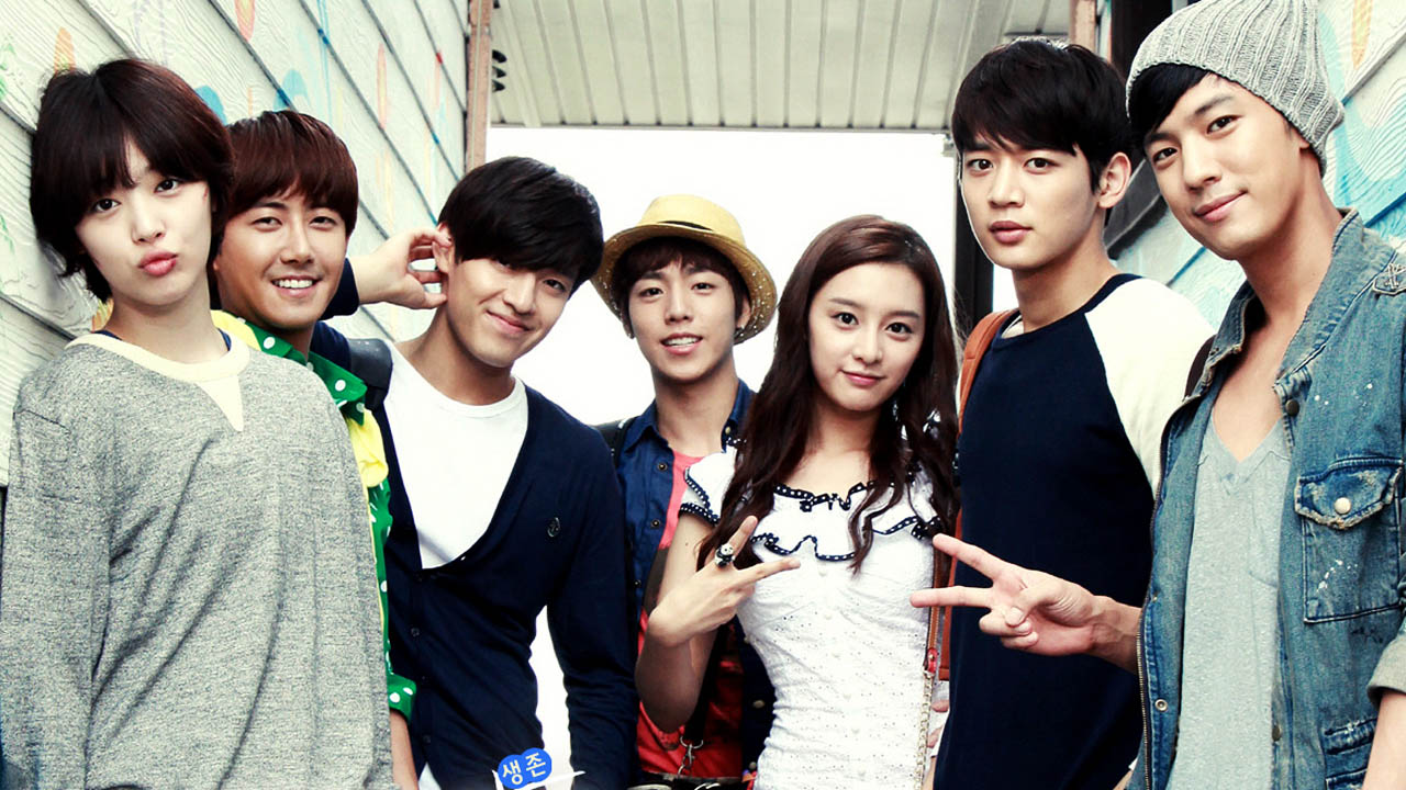 Wallpaper - To The Beautiful You Wallpaper (32313879) - Fanpop