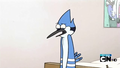 What?! - regular-show photo
