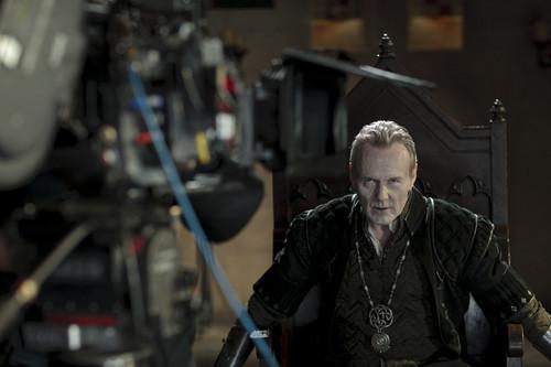 Wraith!Uther (3) - Episode 3 Spoiler