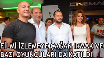 Yigit Ozsener - Gokce Bahadir - Cagan Irmak