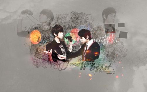 Yo Seob & Jun Hyung