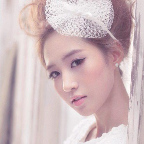 Girls Generation/SNSD wallpaper entitled Yuri so beautiful!