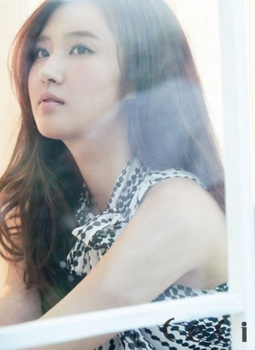 Yuri so beautiful!