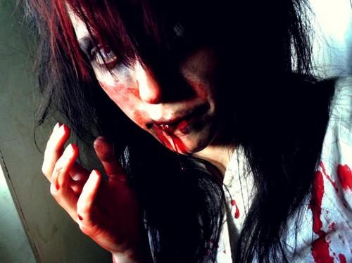 Zombie!!!