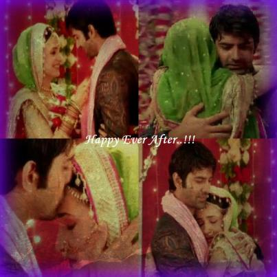 arshi happy ever after