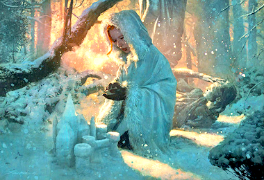 A Song of Ice and feuer Hintergrund containing a water and a brunnen entitled Sansa Stark