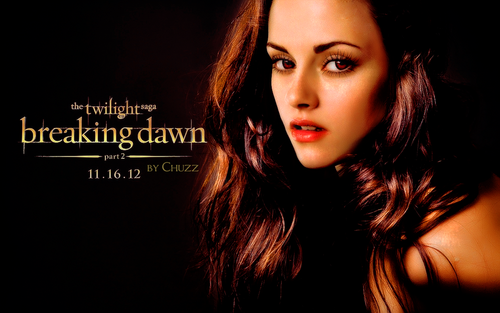 Bella Swan wallpaper possibly containing a portrait entitled bella