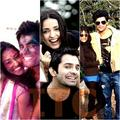 best jodi's of starplus - iss-pyar-ko-kya-naam-doon photo