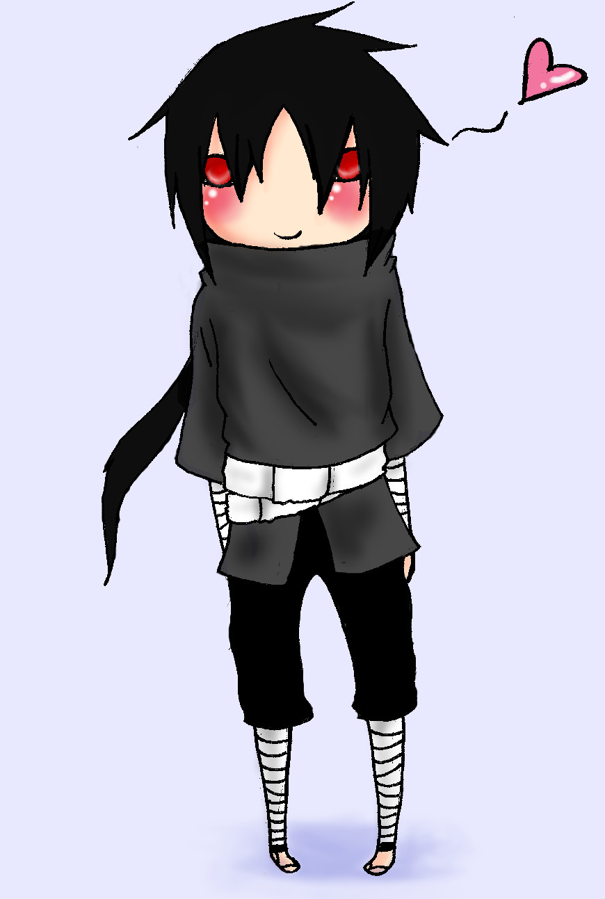 Izuna Uchiha images chibi Izuna :3 HD wallpaper and ...