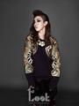 dara 2NE1 1st look mag