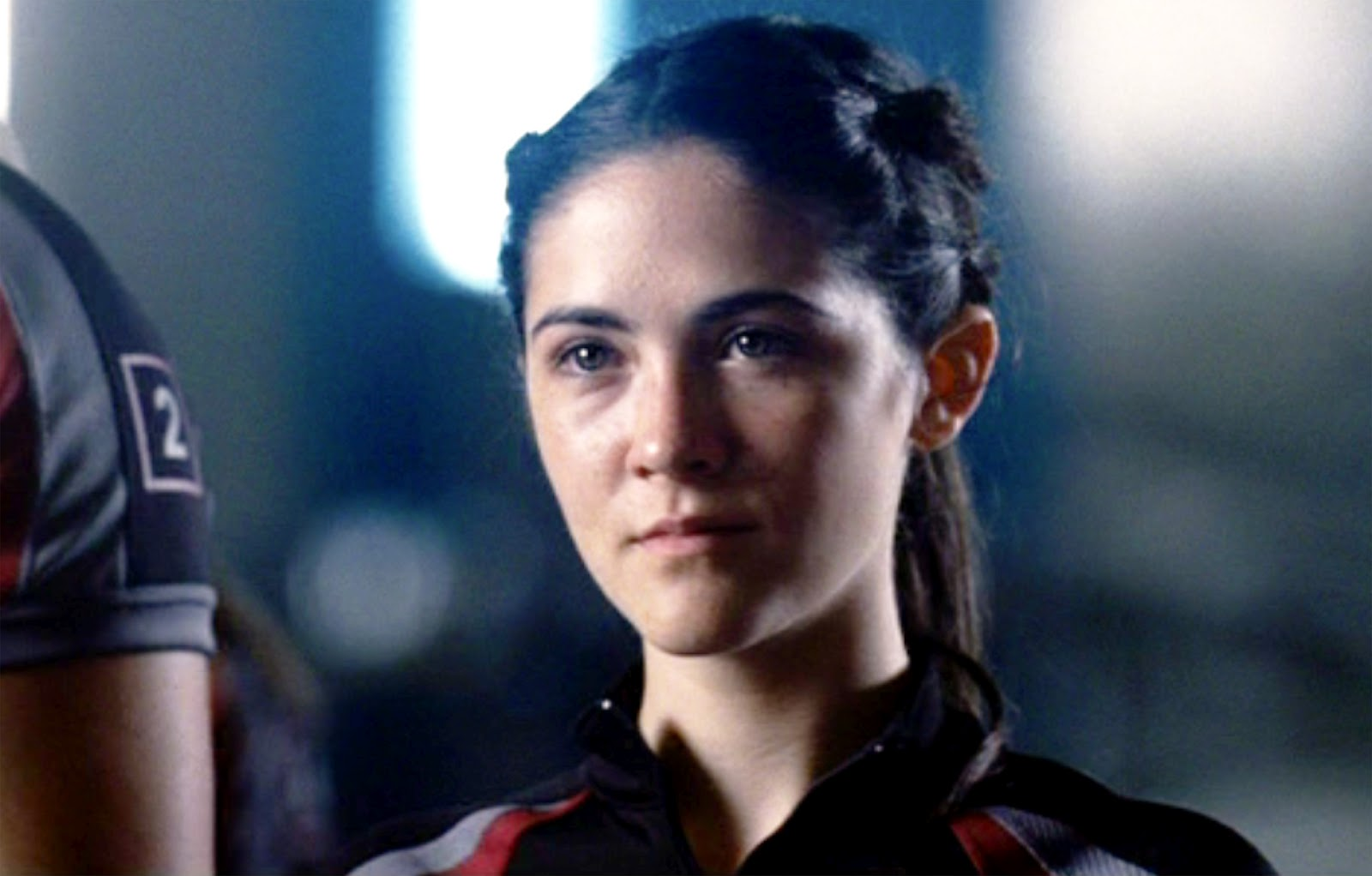 Clove And Cato Hunger Games Images & Pictures - Becuo