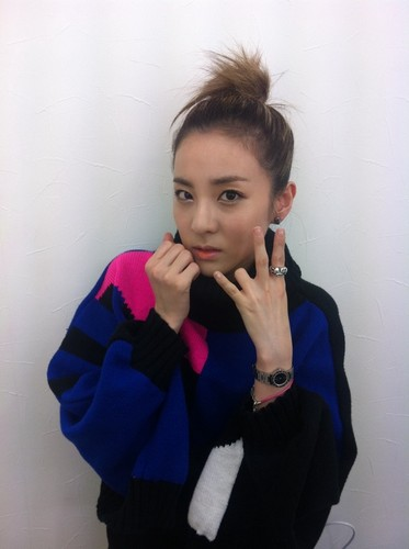 dara 2ne1 happy birthday