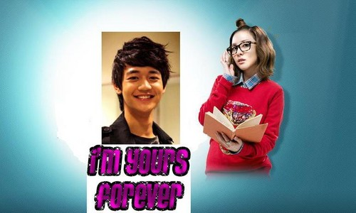 dara 2 एनई 1 i'm yours forever