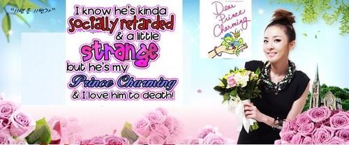 dara 2ne1 my prince charming