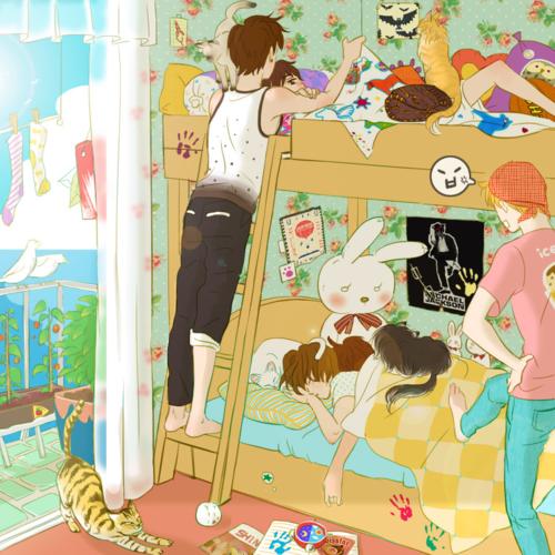 fan art Shinee Fan Art  32388965  Fanpop