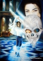 ghosts - michael-jacksons-ghosts fan art
