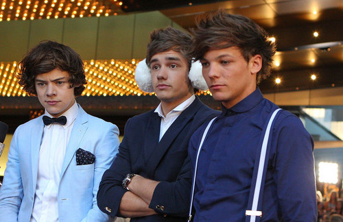 harry,louis,liam