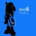 isonic - sonic-the-hedgehog-heroes-team fan art
