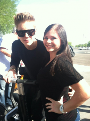 jb meeting Fans in arizona