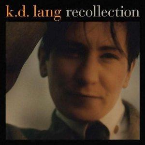 k. d. Lang