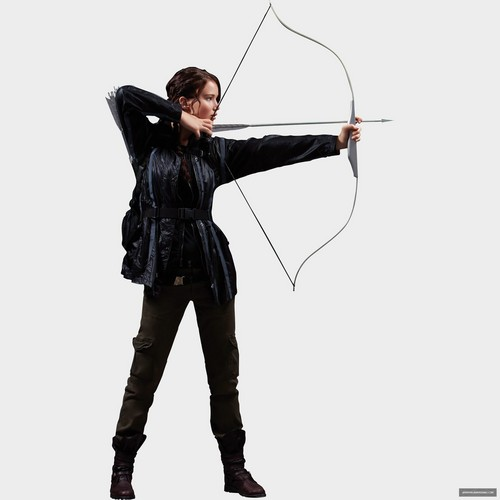 Katniss Everdeen wallpaper called katniss