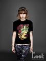 minzy 2NE1 1st look mag