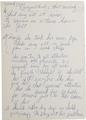 mj handwriting  - michael-jackson photo