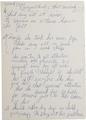 mj handwriting  - michael-jackson photo