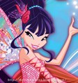 musa sirenix - season5-winx-club photo