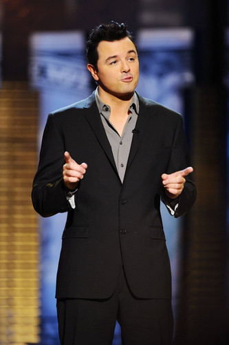 Seth MacFarlane wallpaper with a business suit, a suit, and a two piece titled seth