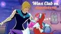sky and bloom - season5-winx-club photo
