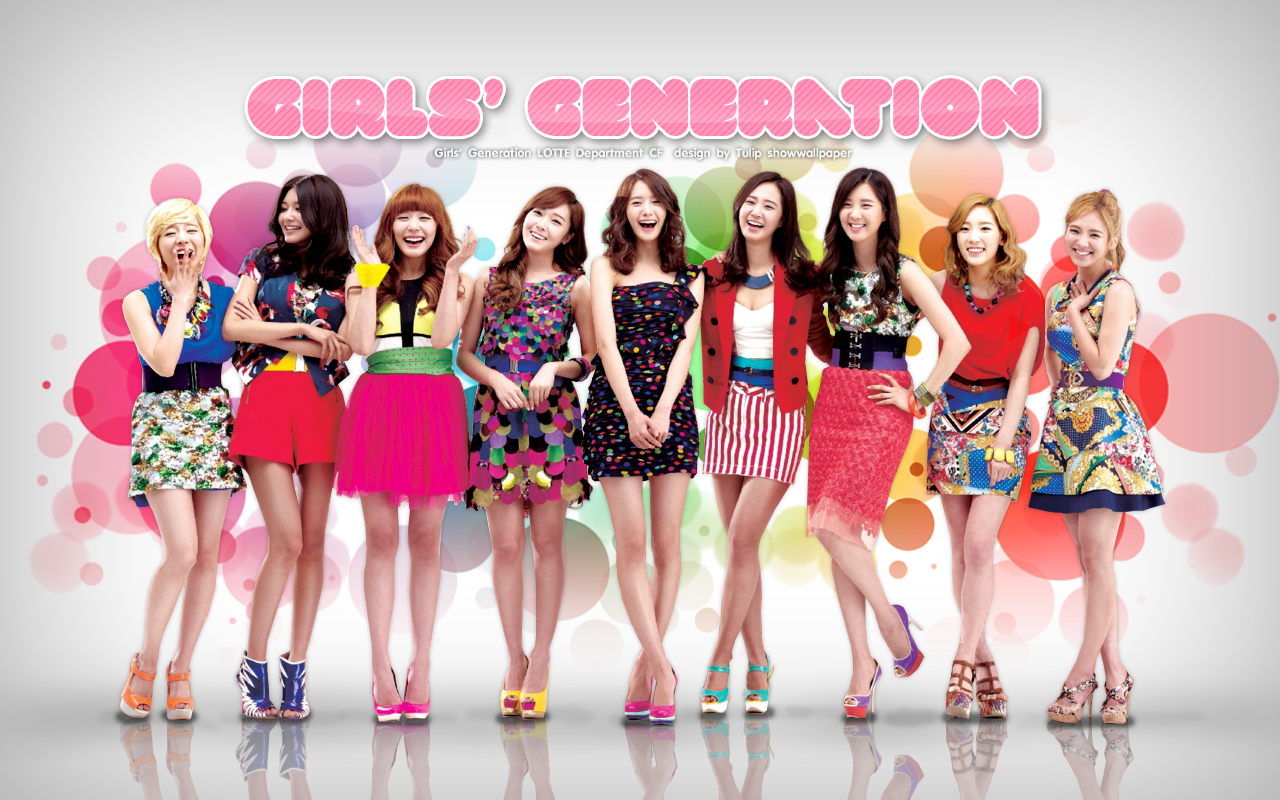BEAST, SNSD, Super Junior snsd