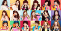 snsd  - beast-snsd-super-junior photo