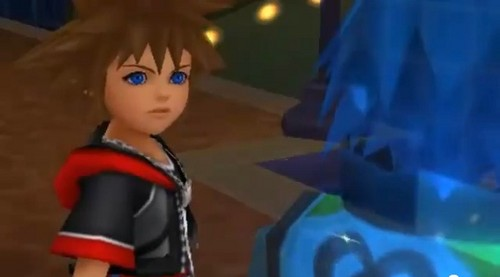 sora and riku in dream drop distance