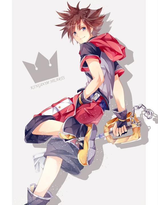 Kingdom Hearts Images Sora HD Wallpaper And Background Photos