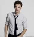 stefan &lt;3 - stefan-salvatore photo