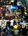 the Rasmus collage - the-rasmus photo