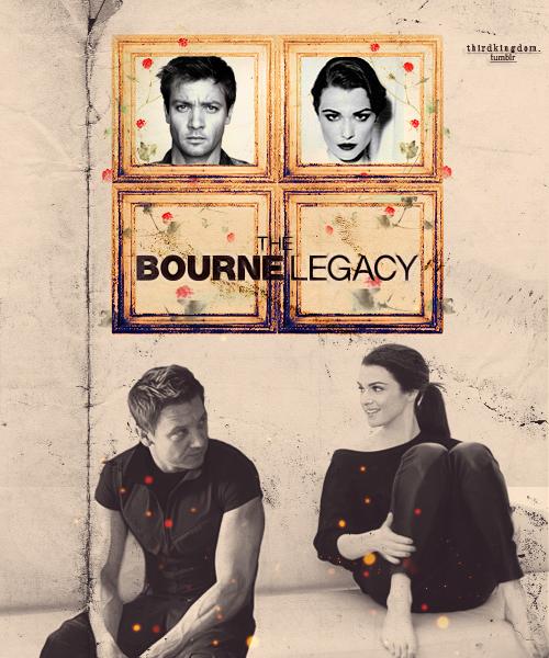 The Bourne Legacy The Bourne Legacy 2012 Fan Art 32326594 Fanpop