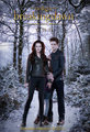the cullens - edward-bella-and-renesmee fan art