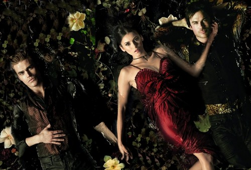 trio amoroso forever