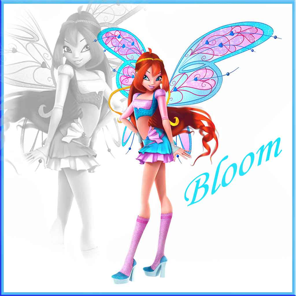 winx club forever images winx club movie bloom HD ...