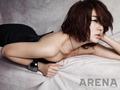yoon eun hye arena magazine