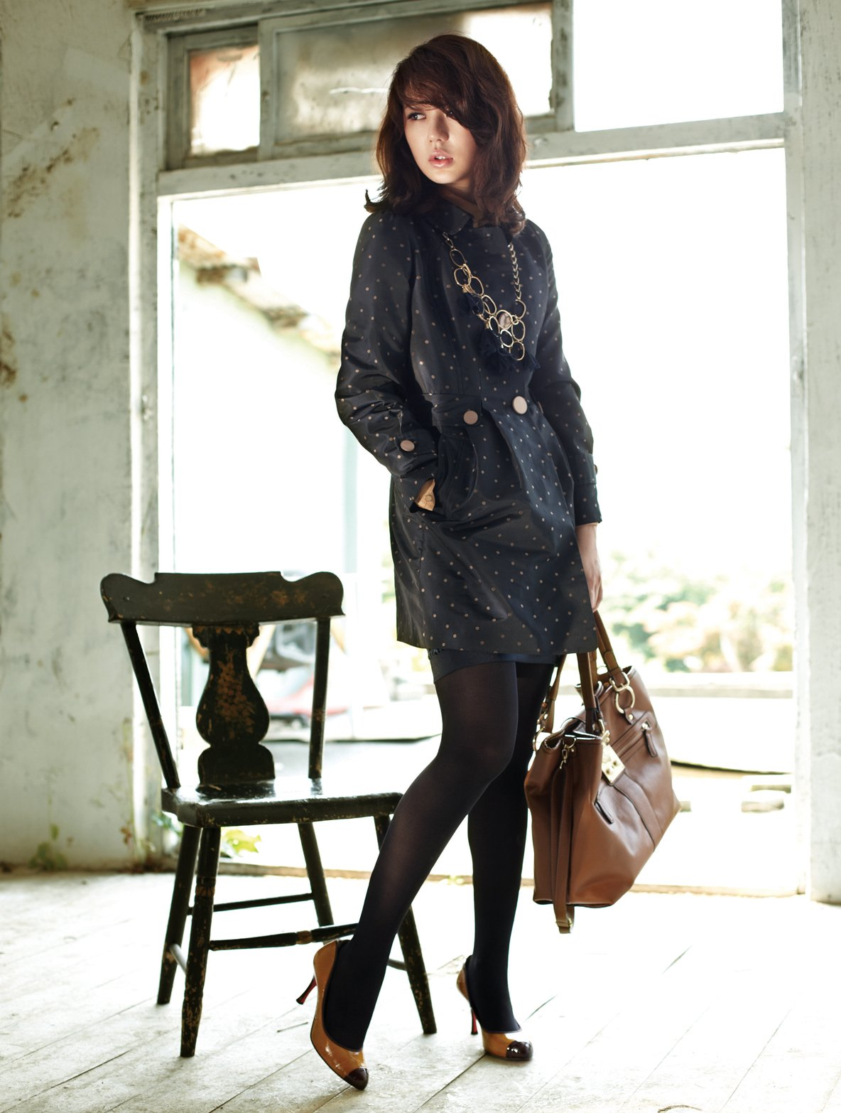 Yoon Eun Hye Joinus Fashion Dara 2ne1 Photo 32340303 Fanpop