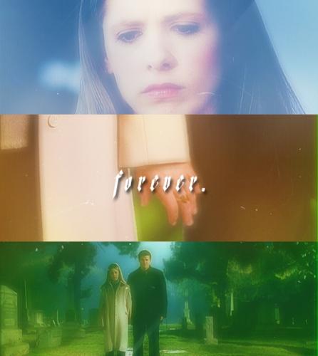 ➞ Buffy&Angel