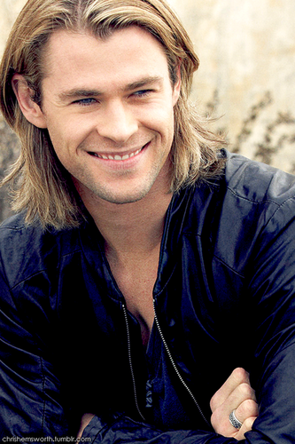 Chris Hemsworth wallpaper titled ★ Chris Hemsworth ★